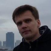 Pavel Maltsev